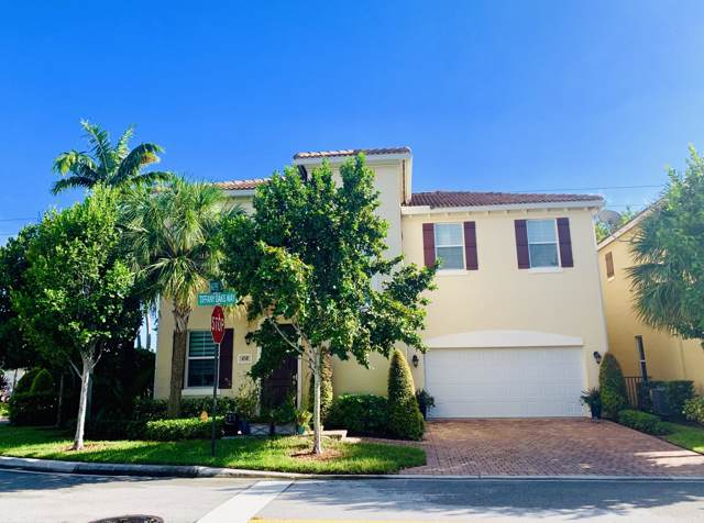 458 Tiffany Oaks Way, Boynton Beach, FL 33435 (#RX-10561225) :: Ryan Jennings Group