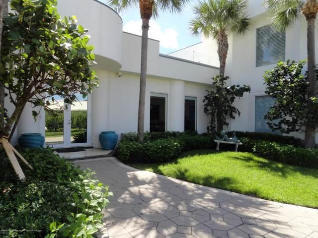 1742 S Ocean Boulevard, Palm Beach, FL 33480 (#RX-10561228) :: Ryan Jennings Group