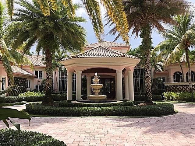7114 Eagle Terrace, West Palm Beach, FL 33412 (#RX-10561233) :: Ryan Jennings Group