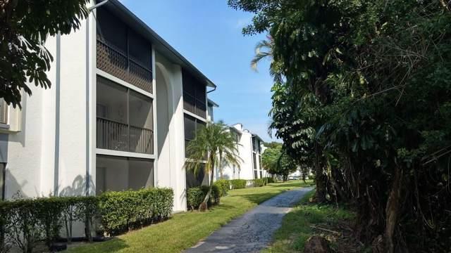 1007 Green Pine Blvd. C2, West Palm Beach, FL 33409 (MLS #RX-10561241) :: The Jack Coden Group