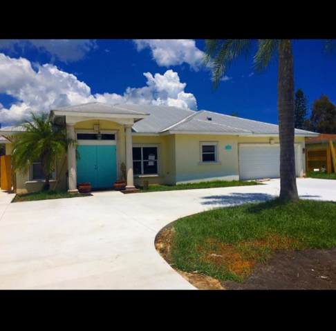 220 SE Camino Street, Port Saint Lucie, FL 34952 (#RX-10561248) :: The Reynolds Team/Treasure Coast Sotheby's International Realty