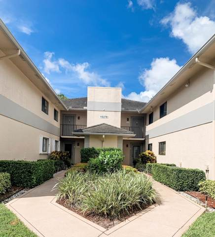 15378 Lakes Of Delray Boulevard #32, Delray Beach, FL 33484 (#RX-10561251) :: Ryan Jennings Group