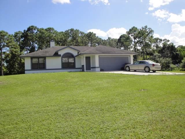 12292 76th Road N, The Acreage, FL 33470 (#RX-10561262) :: Ryan Jennings Group