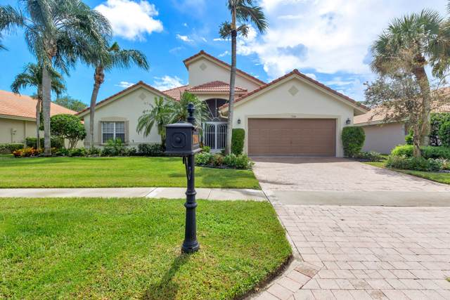 7288 Amber Falls Lane, Boynton Beach, FL 33437 (#RX-10561264) :: Ryan Jennings Group