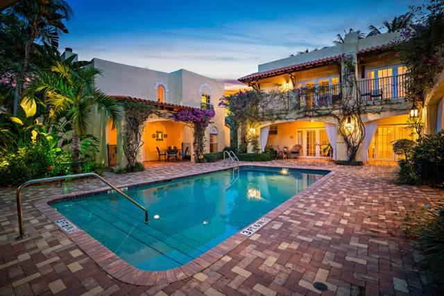 1608 Lake Avenue, West Palm Beach, FL 33401 (#RX-10561267) :: Ryan Jennings Group