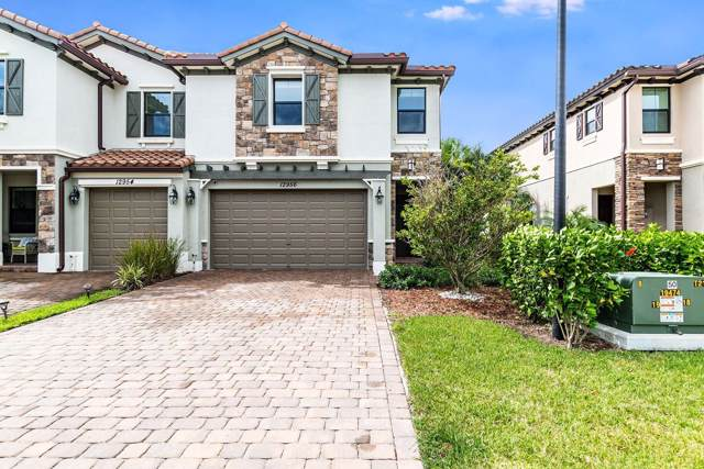 12956 Anthorne Lane, Boynton Beach, FL 33436 (#RX-10561275) :: Ryan Jennings Group