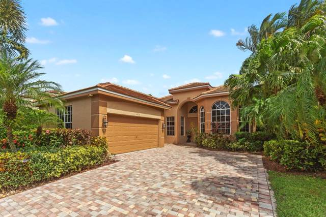 4236 Imperial Isle Drive, Lake Worth, FL 33449 (#RX-10561278) :: Ryan Jennings Group