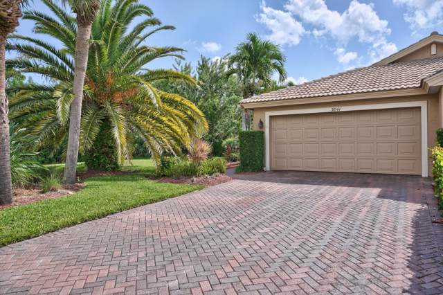 3841 NW Willow Creek Drive, Jensen Beach, FL 34957 (MLS #RX-10561281) :: Castelli Real Estate Services