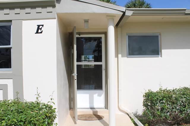 2853 W Crosley Drive E, West Palm Beach, FL 33415 (#RX-10561285) :: Ryan Jennings Group