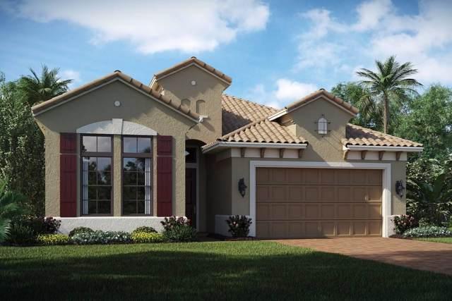 11863 Leon Circle #230, Parkland, FL 33076 (#RX-10561290) :: Weichert, Realtors® - True Quality Service