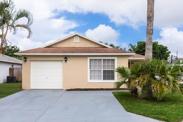 10100 Boynton Place Circle, Boynton Beach, FL 33437 (#RX-10561307) :: Ryan Jennings Group