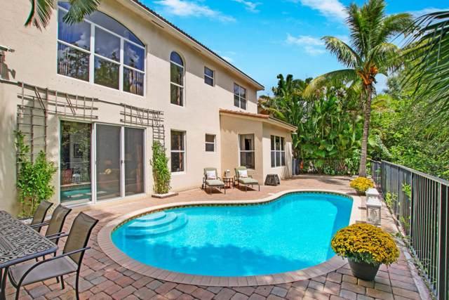 9310 Nugent Trail, West Palm Beach, FL 33411 (#RX-10561325) :: Ryan Jennings Group