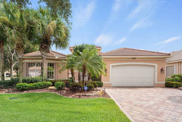7127 Corning Circle, Boynton Beach, FL 33437 (#RX-10561334) :: Ryan Jennings Group