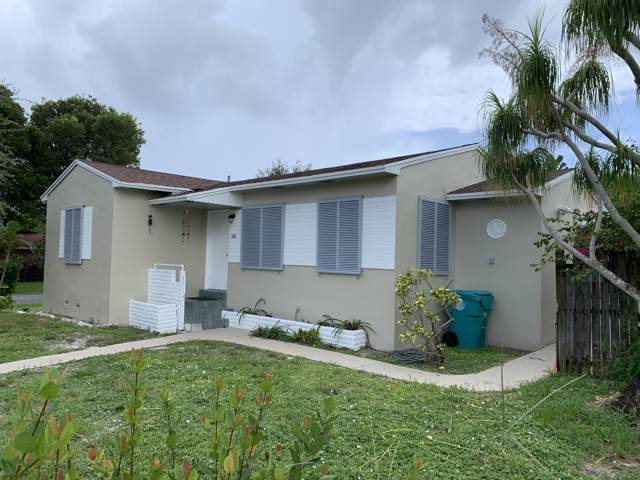 146 SE 4th Avenue, Boynton Beach, FL 33435 (#RX-10561339) :: Ryan Jennings Group
