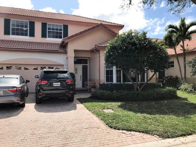124 Spyglass Way, Palm Beach Gardens, FL 33418 (#RX-10561409) :: Weichert, Realtors® - True Quality Service