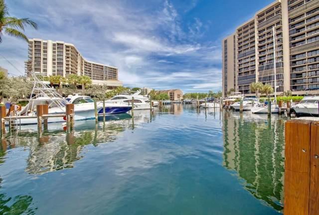 4748 S Ocean Boulevard #403, Highland Beach, FL 33487 (MLS #RX-10561412) :: Castelli Real Estate Services