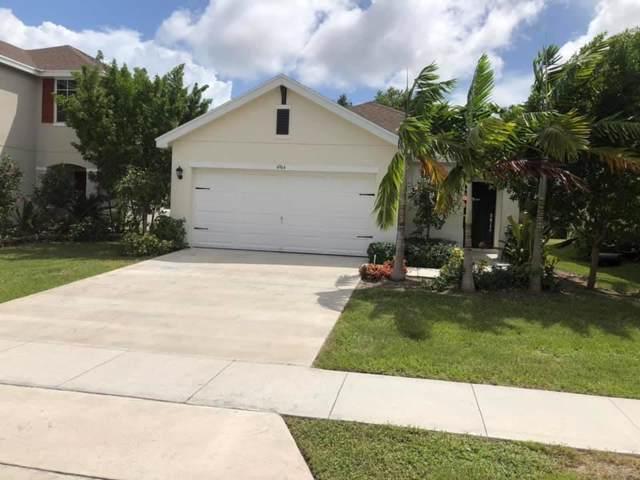 4964 Haverhill Pointe Drive, Haverhill, FL 33415 (MLS #RX-10561473) :: Berkshire Hathaway HomeServices EWM Realty