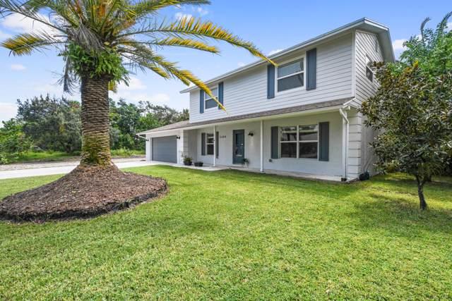 5104 SE Pine Knoll Way, Stuart, FL 34997 (#RX-10561481) :: Weichert, Realtors® - True Quality Service