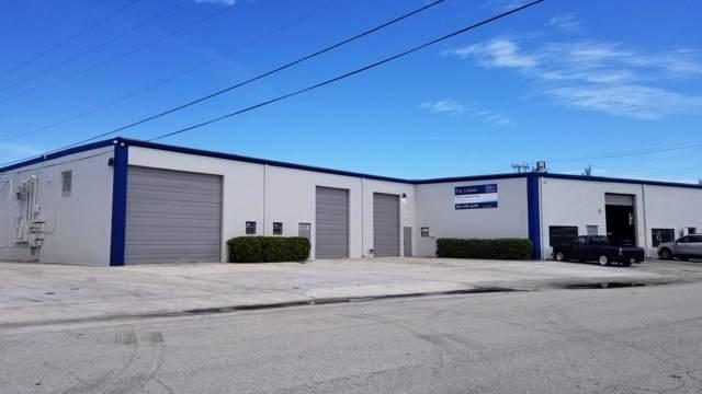 1700-2060 L Avenue, West Palm Beach, FL 33403 (MLS #RX-10561490) :: Berkshire Hathaway HomeServices EWM Realty