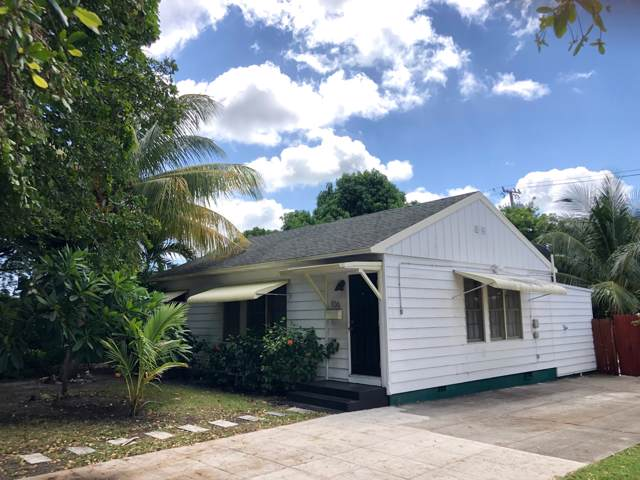 936 Avon Road, West Palm Beach, FL 33401 (#RX-10561524) :: Weichert, Realtors® - True Quality Service