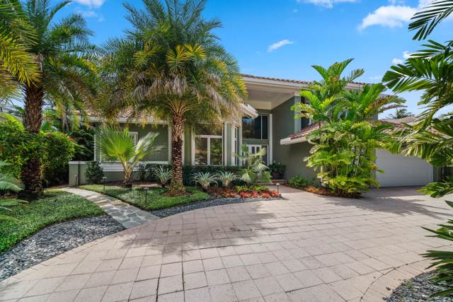 3168 NW 63rd Street, Boca Raton, FL 33496 (#RX-10561547) :: Harold Simon | Keller Williams Realty Services