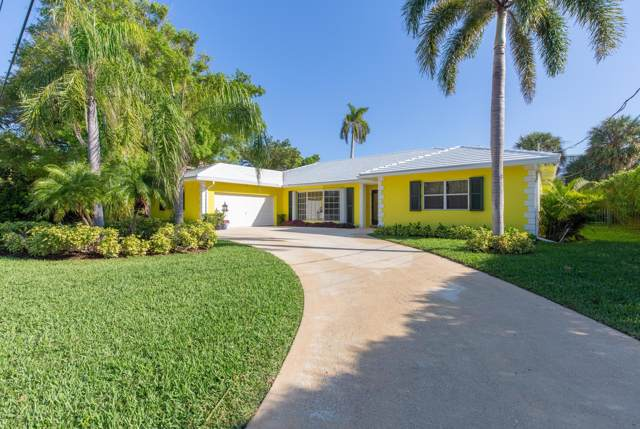 2285 Ibis Isle Road E, Palm Beach, FL 33480 (MLS #RX-10561580) :: Castelli Real Estate Services