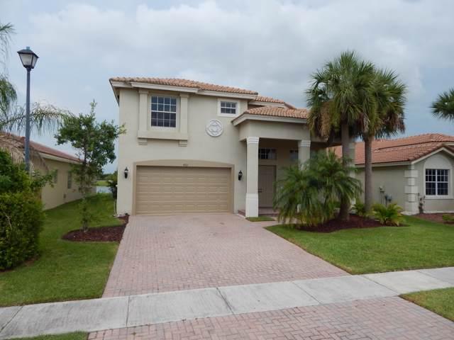 4213 Troon Place, Fort Pierce, FL 34947 (#RX-10561607) :: Weichert, Realtors® - True Quality Service