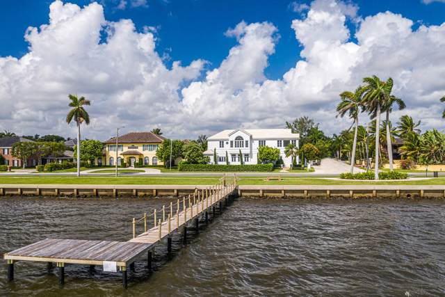 5501 S Flagler Drive, West Palm Beach, FL 33405 (#RX-10561631) :: Weichert, Realtors® - True Quality Service