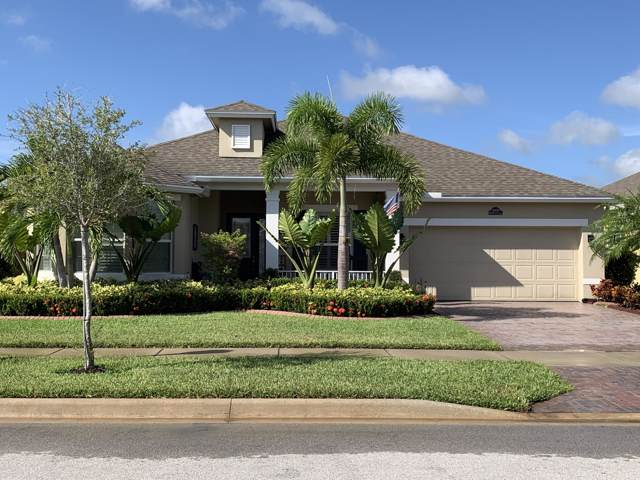 10435 SW Waterway Lane, Port Saint Lucie, FL 34987 (#RX-10561641) :: Weichert, Realtors® - True Quality Service