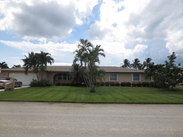 123 Queens Road, Hutchinson Island, FL 34949 (#RX-10561654) :: Weichert, Realtors® - True Quality Service