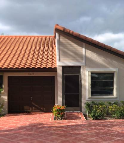 6219 Kings Gate Circle, Delray Beach, FL 33484 (#RX-10561656) :: Weichert, Realtors® - True Quality Service