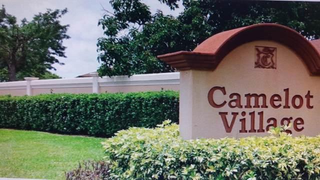 14750 Wildflower Lane, Delray Beach, FL 33446 (#RX-10561660) :: Weichert, Realtors® - True Quality Service