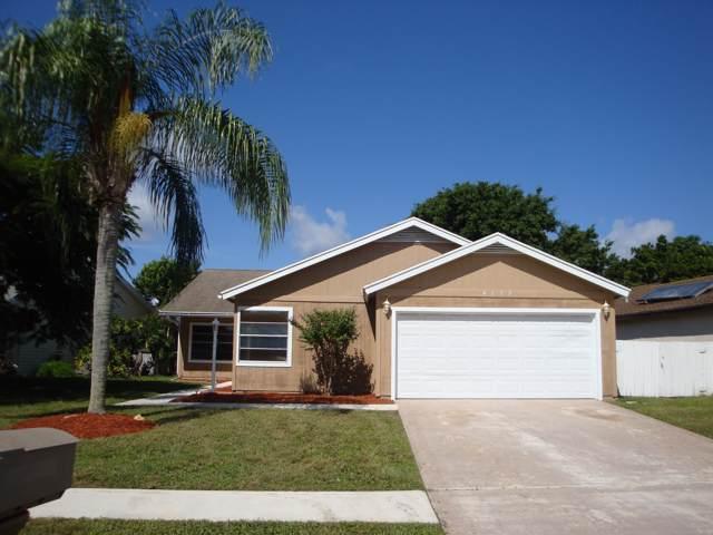 4577 Brook Drive, West Palm Beach, FL 33417 (#RX-10561711) :: Harold Simon | Keller Williams Realty Services