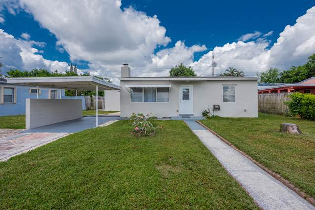 641 Cherry Road Road, West Palm Beach, FL 33409 (#RX-10561713) :: Harold Simon | Keller Williams Realty Services