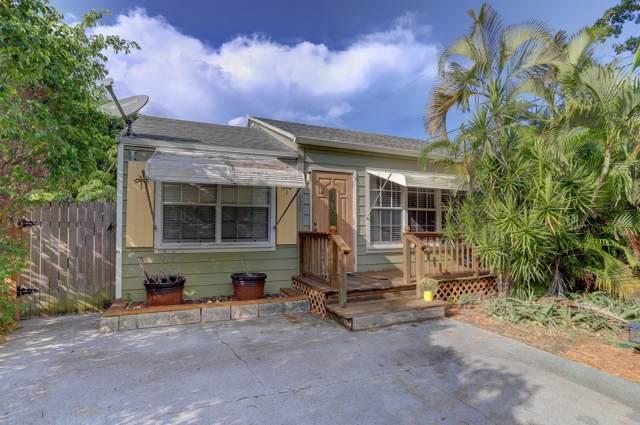920 13th Avenue N, Lake Worth, FL 33460 (MLS #RX-10561716) :: Castelli Real Estate Services