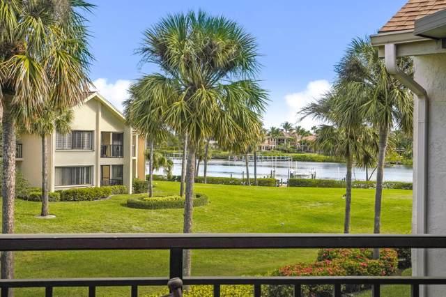 10411 SE Terrapin Place #201, Tequesta, FL 33469 (MLS #RX-10561728) :: Castelli Real Estate Services
