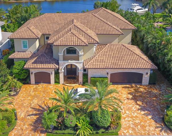 14062 Paradise Point Road, Juno Beach, FL 33410 (MLS #RX-10561733) :: Castelli Real Estate Services