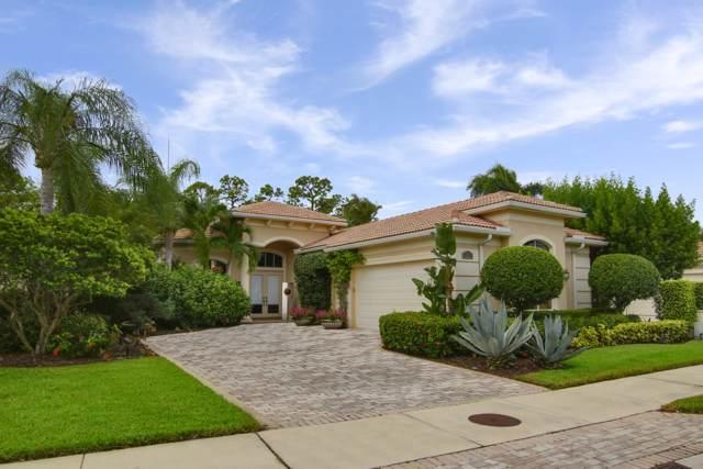 210 Porto Vecchio Way, Palm Beach Gardens, FL 33418 (MLS #RX-10561741) :: Castelli Real Estate Services