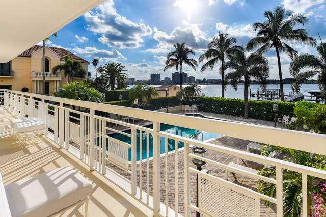 250 Bradley Place #208, Palm Beach, FL 33480 (MLS #RX-10561749) :: Castelli Real Estate Services