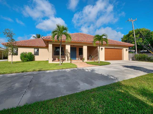 5401 S Olive Avenue, West Palm Beach, FL 33405 (#RX-10561797) :: Real Estate Authority