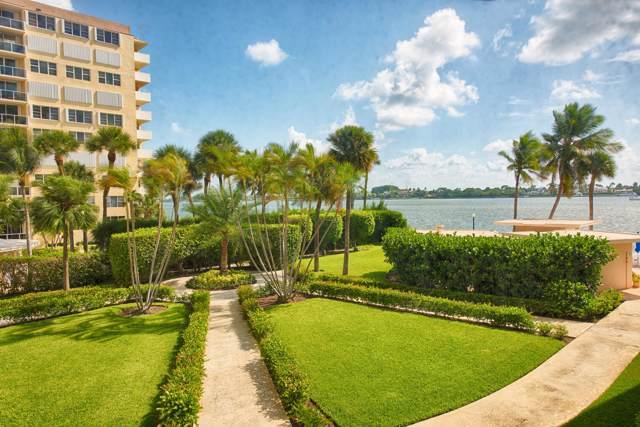 2600 N Flagler Drive #204, West Palm Beach, FL 33407 (#RX-10561814) :: Harold Simon | Keller Williams Realty Services