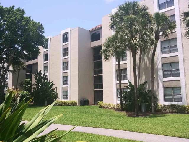 2025 Lavers Circle D509, Delray Beach, FL 33444 (MLS #RX-10561821) :: Berkshire Hathaway HomeServices EWM Realty