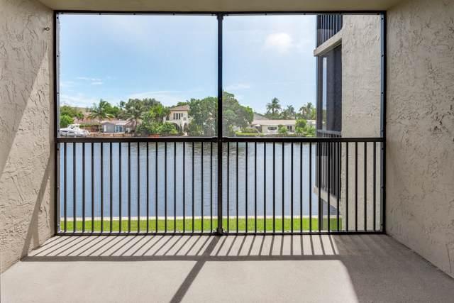 18 Royal Palm Way #207, Boca Raton, FL 33432 (#RX-10561867) :: Ryan Jennings Group