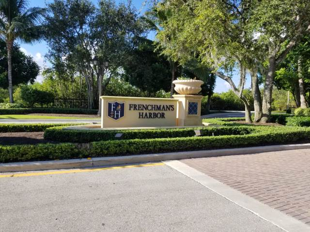 13435 Treasure Cove Circle, North Palm Beach, FL 33408 (MLS #RX-10561871) :: Castelli Real Estate Services