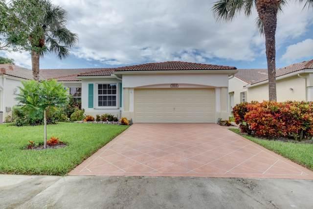 6164 Petunia Road, Delray Beach, FL 33484 (#RX-10561875) :: Ryan Jennings Group