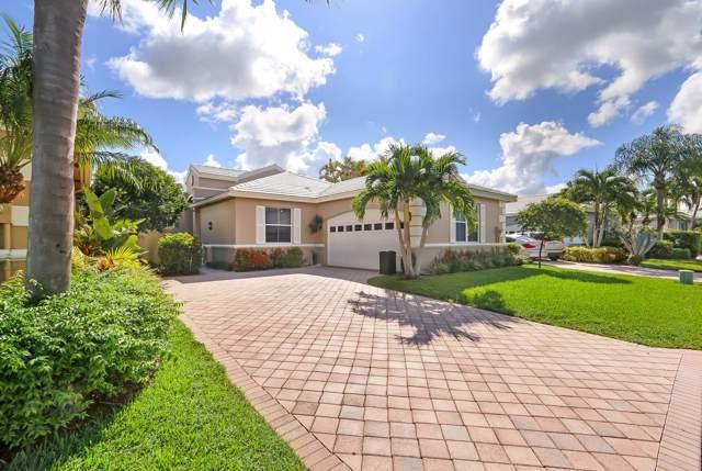 4402 Kensington Park Way, Lake Worth, FL 33449 (MLS #RX-10561886) :: Castelli Real Estate Services