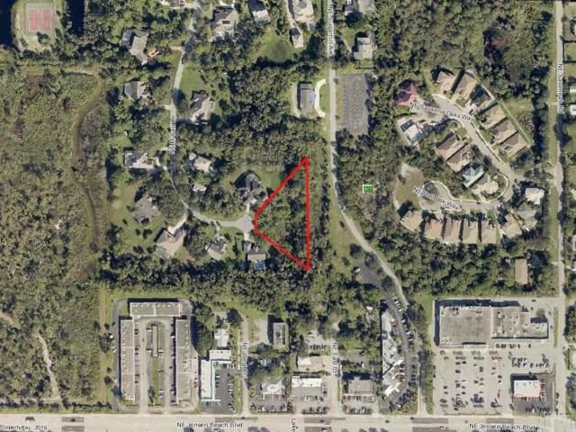0 NE M Cari Lane, Jensen Beach, FL 34957 (MLS #RX-10561903) :: Castelli Real Estate Services