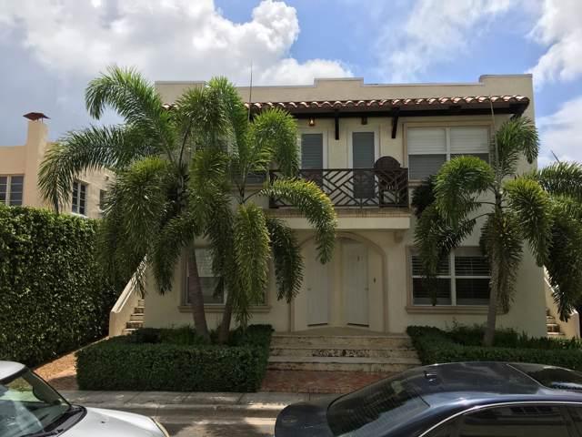 252 Oleander Avenue 1, 2, 3, 4, 5, , Palm Beach, FL 33480 (#RX-10561927) :: Ryan Jennings Group