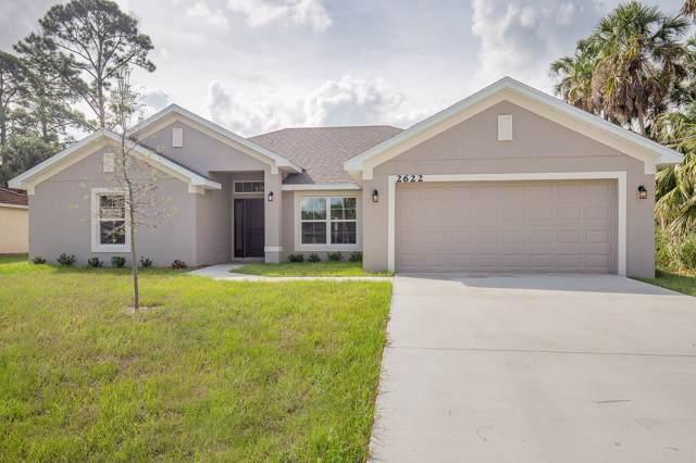 5810 Tangelo Drive, Fort Pierce, FL 34982 (#RX-10561943) :: Ryan Jennings Group