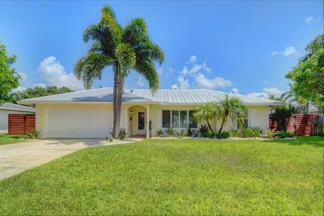 336 NW 11th Avenue, Boca Raton, FL 33486 (MLS #RX-10561950) :: Boca Lake Realty